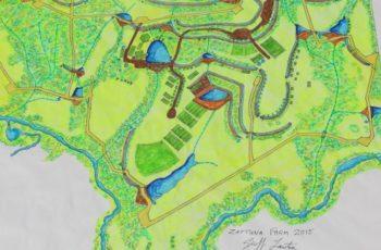 Sobre pesquisa e inovação em sustentabilidade: barraginhas e cratilia