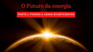 O futuro da energia